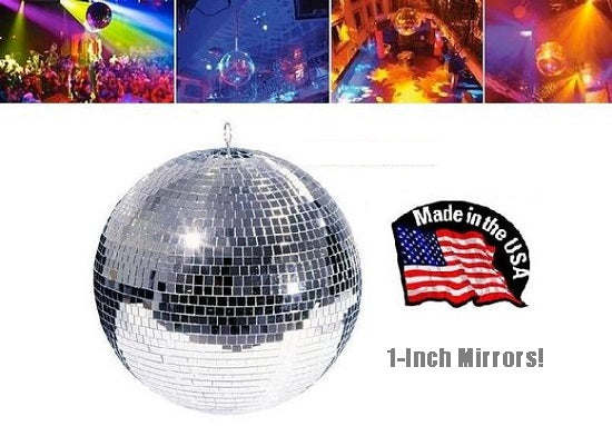 MG-28 Mirror Disco Ball