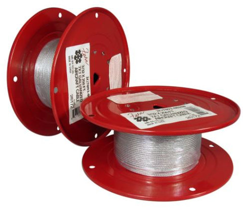 Steel Cable 2G9250-00250