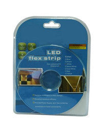 LED Strip  10 Kit - Warm White Strips & Driver + Controller - LS-KIT-WW
