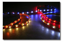 "LED Strip  20""   RGB  - LS-RGB-20IN-4P"