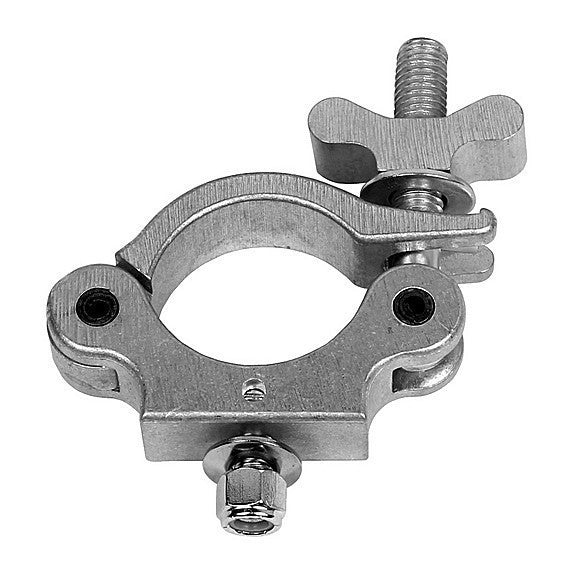MSCM Mega Slim Coupler Mill Finish - Light Source