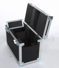 Road Case for DF-50 Diffusion Hazer - ReelEFX - Road-Case-DF-50