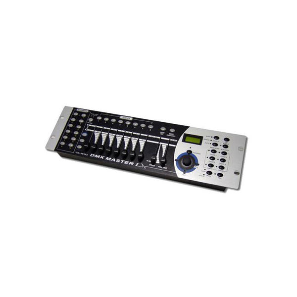 Optima Lighting Dmx Master I controller 1216J