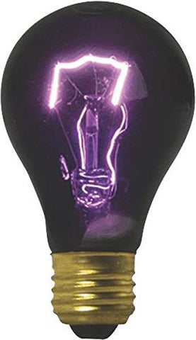BlackLight Bulb 75w BL75