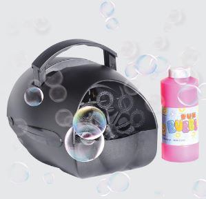 BUBBLE MACHINE V9905