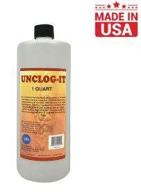 UnClogIt Fogger Cleaning Solution
