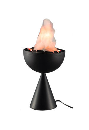 Flame Mini Table Top Flame V0105C