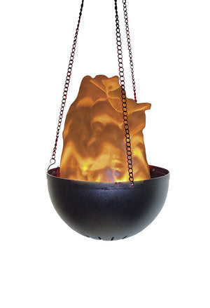 Flame Hanging Mini Flame V0106C