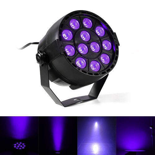 BlackLight HANGING BLACKLIGHT V893-LED