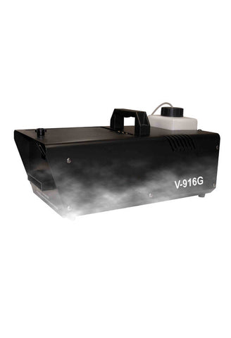 GROUND FOGGER WITH WIRELESS REMOTE V916G