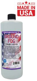 Ground Fog Fluid GFJ-1Q