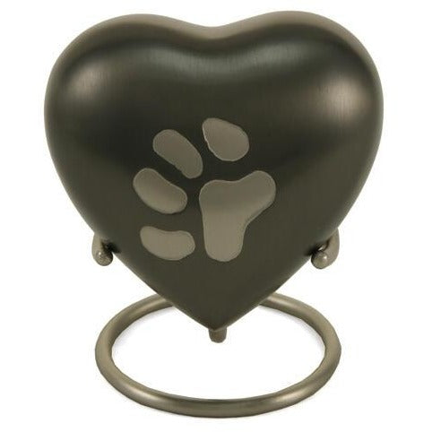 Odyssey Slate Heart Keepsake-Memorials-Sorrento Valley Pet Cemetery