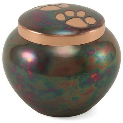 Odyssey Raku-Urns-Personalized-Sorrento Valley Pet Cemetery