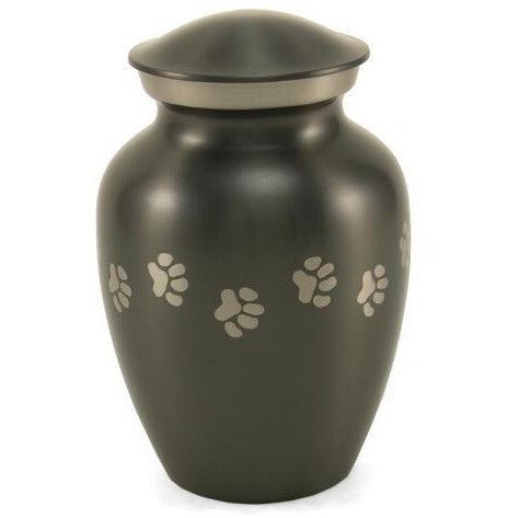 Classic Paws Slate-Urns-Petite (25)-Sorrento Valley Pet Cemetery