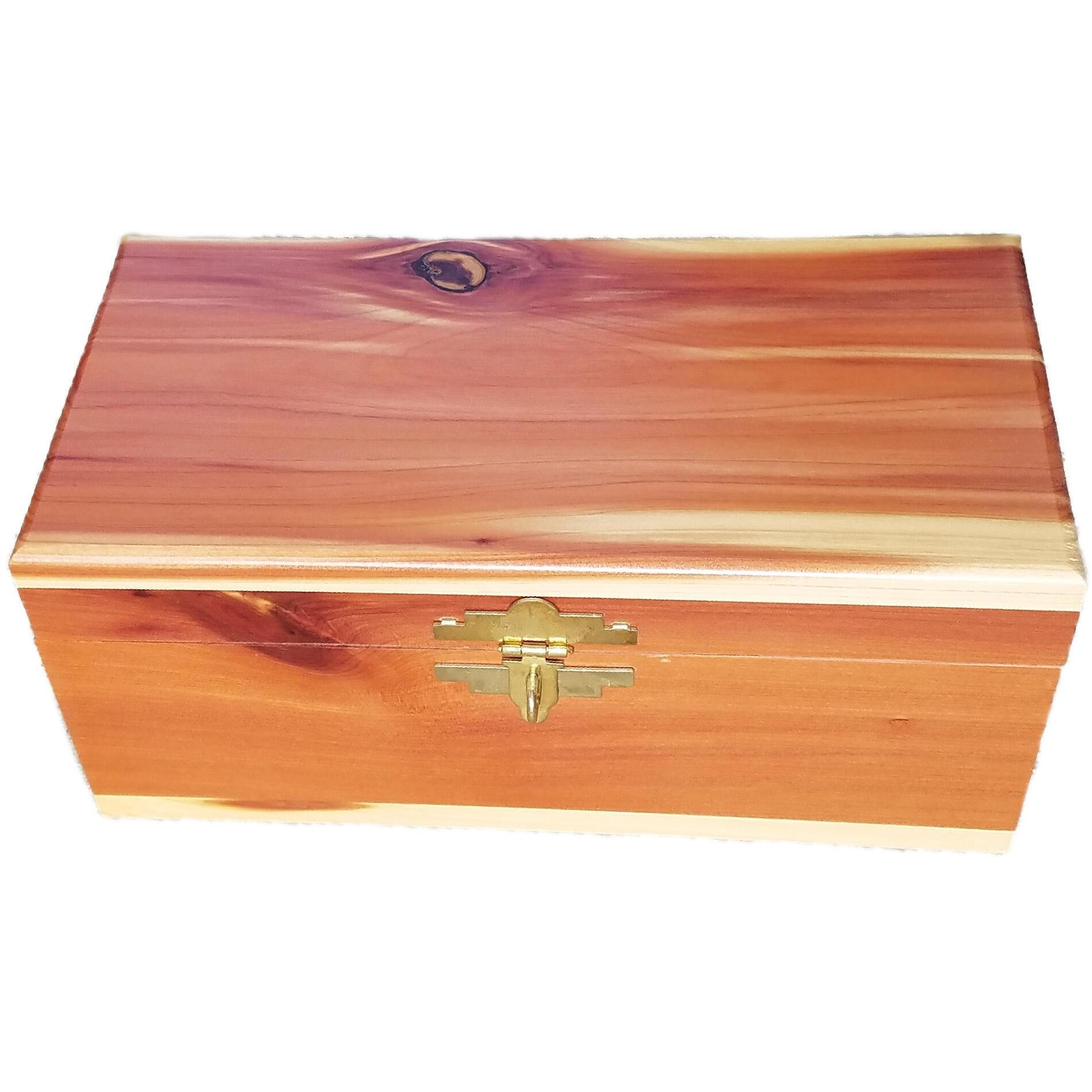 Cedar Box Urn-Urns-Large-None-Sorrento Valley Pet Cemetery