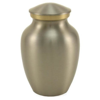 Classic Pet Pewter-Urns-Small (85)-Sorrento Valley Pet Cemetery