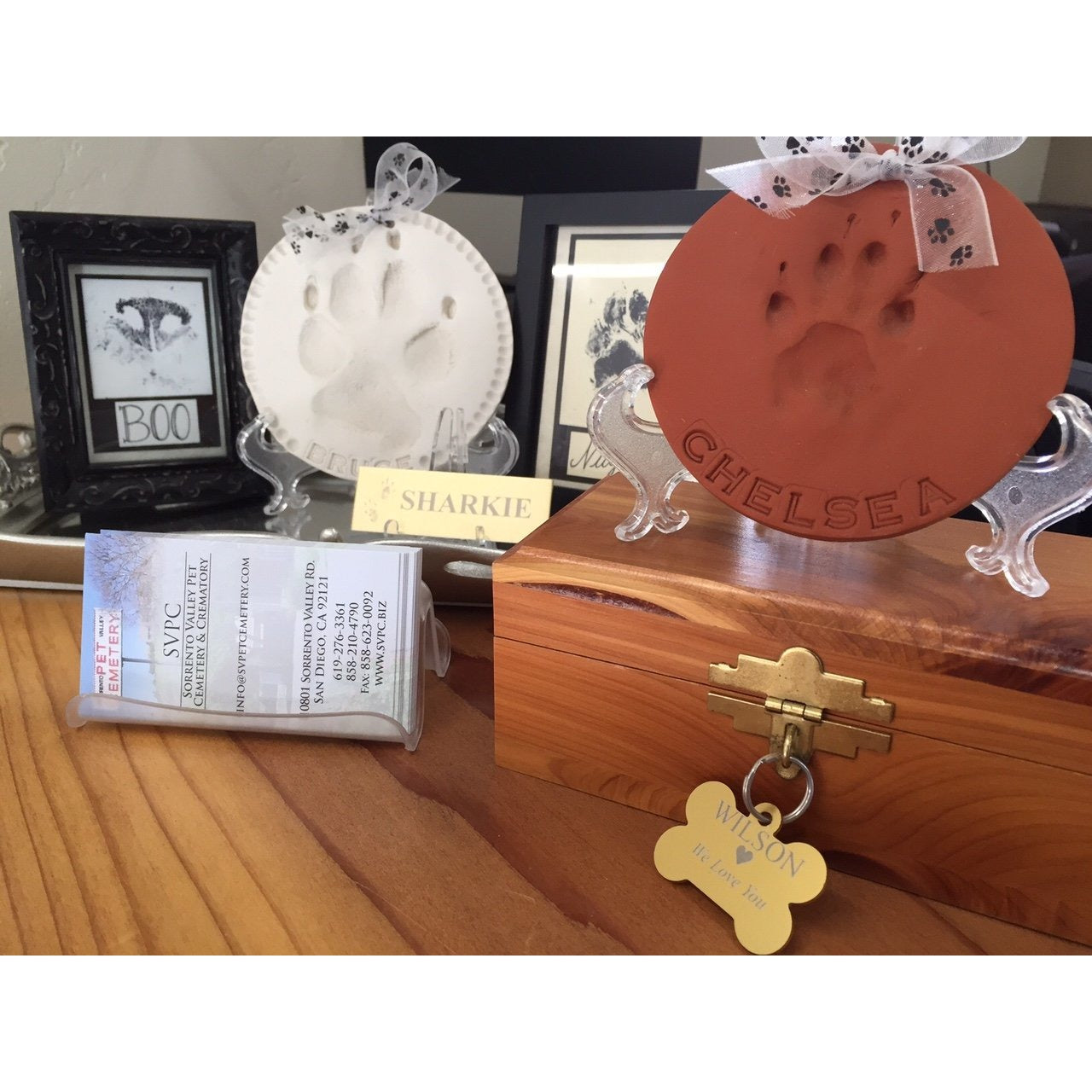 Cremation Next Day Service-Services-Sorrento Valley Pet Cemetery