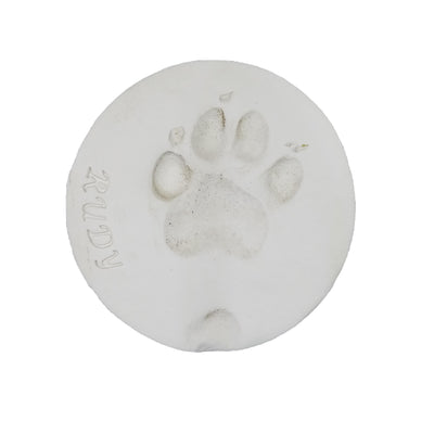 Pawprint-Memorials-Terra Cotta-Sorrento Valley Pet Cemetery