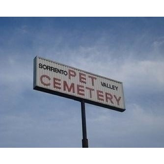 Donation-Other-$50-Sorrento Valley Pet Cemetery