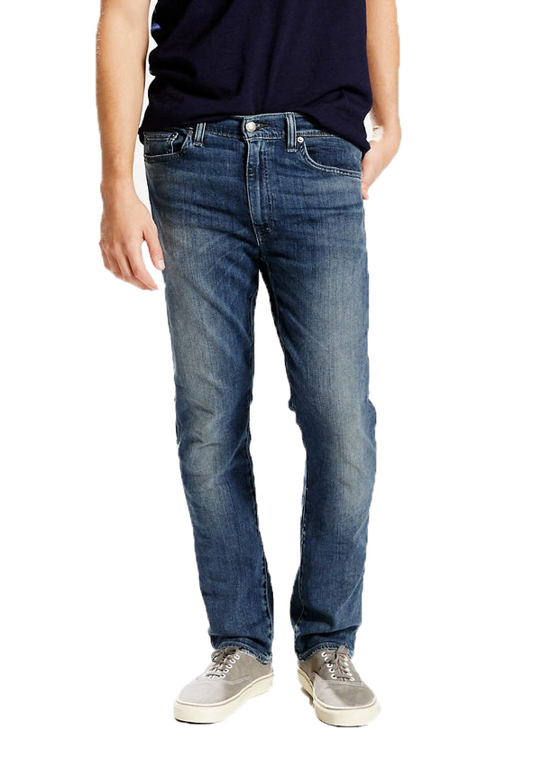Levi's 513 Slim Straight Fit - Advanced Stretch (Amor) - ChicStyle