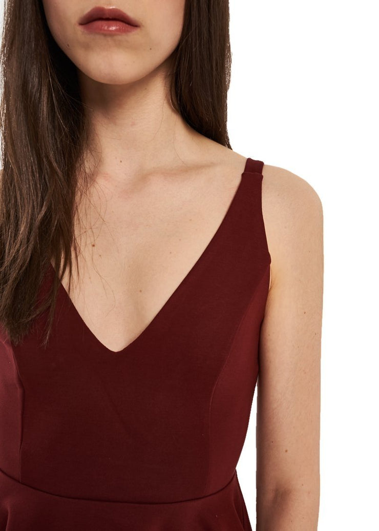 MINKPINK Date Night Dress (Spice) - ChicStyle