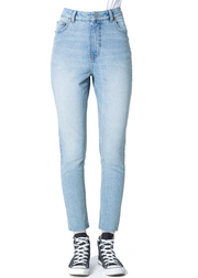 Cheap Monday Donna (Never Blue) - ChicStyle