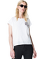Cheap Monday Have Skull *Organic Tee (White) - ChicStyle