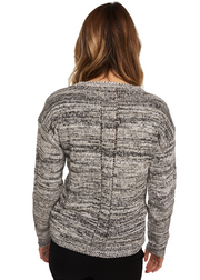 MINKPINK Marle Sweater (Grey) - ChicStyle