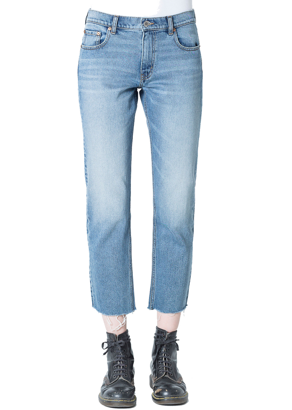 Cheap Monday Revive *Organic (Washed Blue) - ChicStyle