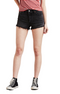 Levi's 501 Short (Thrashed Black) - ChicStyle