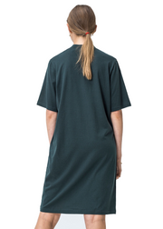 Cheap Monday Smash Dress (Green) - ChicStyle