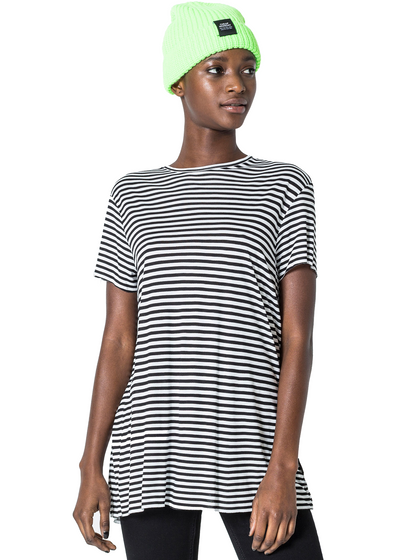 Cheap Monday Wager Top (White) - ChicStyle