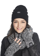 Cheap Monday Skull Scarf (Salt & Pepper) - ChicStyle
