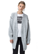 Cheap Monday Desire Cardigan (Grey) - ChicStyle