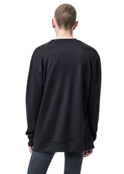 Cheap Monday Doze Sweat (Black) - ChicStyle
