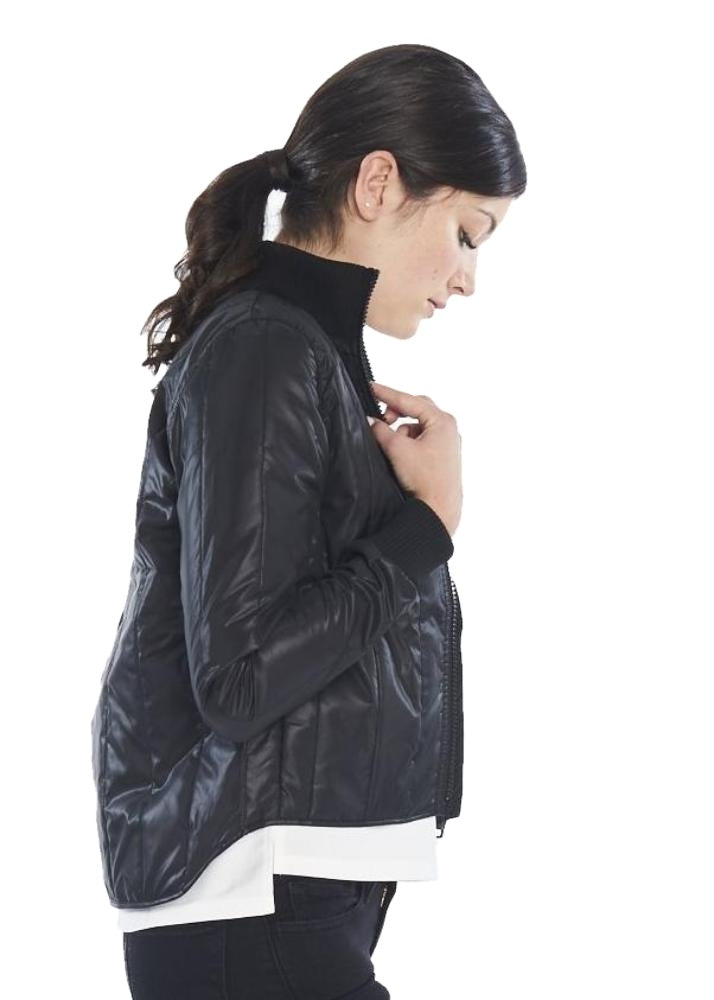 Cheap Monday Value Jacket (Black) - ChicStyle
