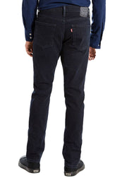 Levi's 511 Slim Fit (Link Indigo/Black) - ChicStyle