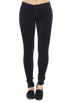 Levi's 710 Super Skinny (Secluded Echo/Black) - ChicStyle