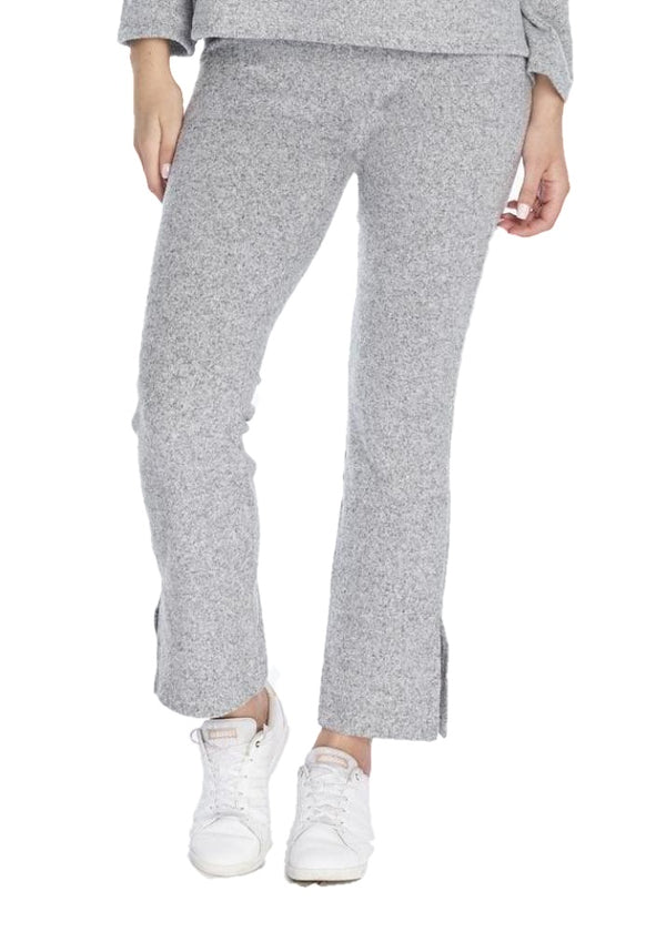Just Female Lucien Pants (Light Grey) - ChicStyle