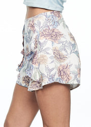 MINKPINK Mysterious Shorts (Multicolor) - ChicStyle