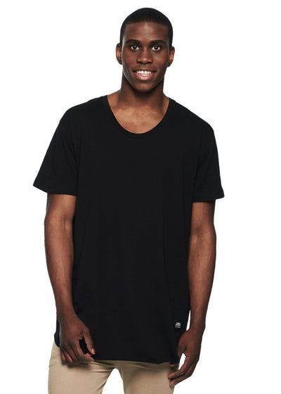 Cheap Monday Alloy Tee (Black) - ChicStyle