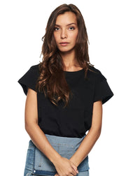 Cheap Monday Have Tee (Black) - ChicStyle