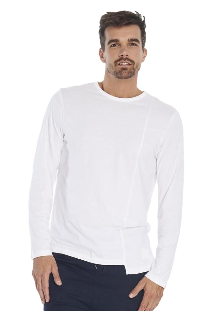 Cheap Monday Leftover Tee (White) - ChicStyle