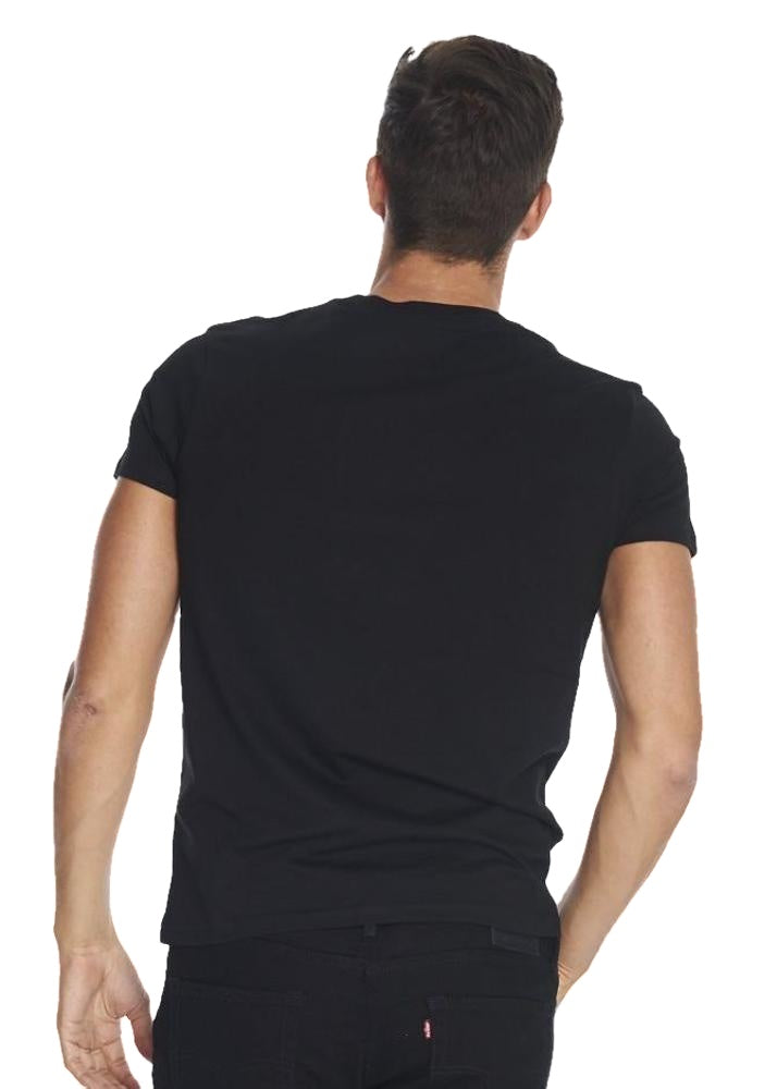 Cheap Monday Standard Tee (Black) - ChicStyle