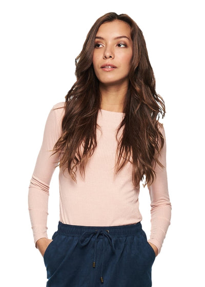 MINKPINK Asilah Top (Blush/Pink) - ChicStyle