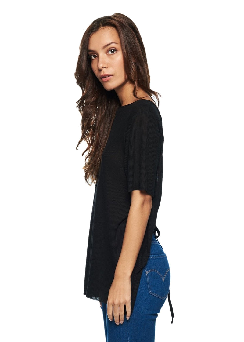 Cheap Monday Heir Top (Black) - ChicStyle