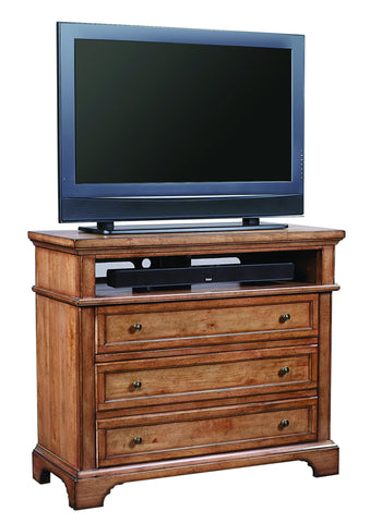 Alder Creek Entertainment Chest