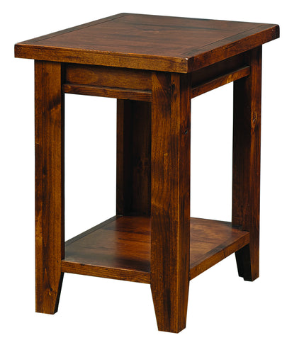 Alder Grove Chairside Table