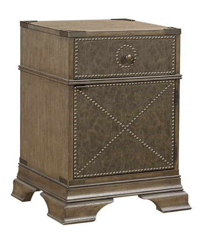 Arcadia Accent Nightstand