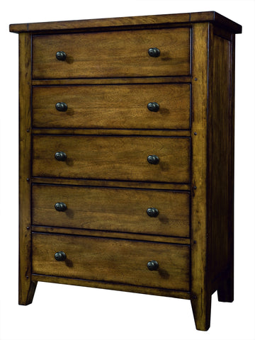 Cross Country Tall Chest
